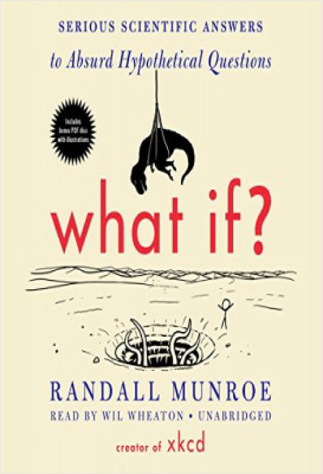What If? - Book Review