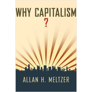 Why Capitalism? - Book Review