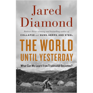 The World Until Yesterday - Book Review