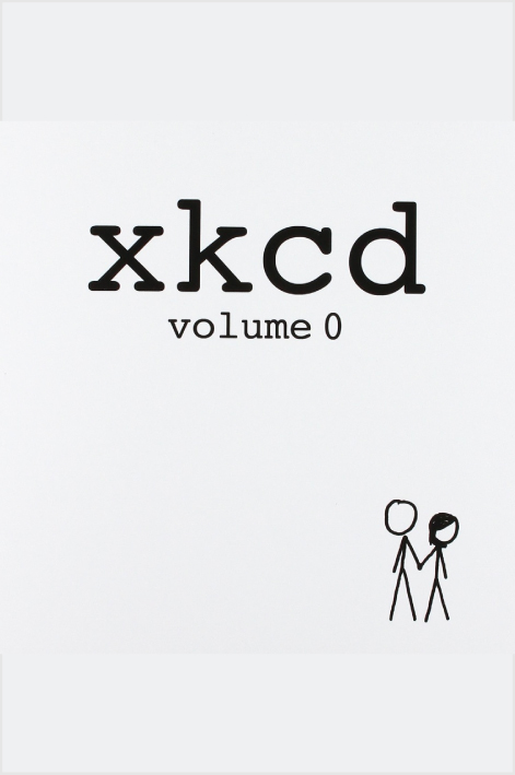 XKCD - Book Review