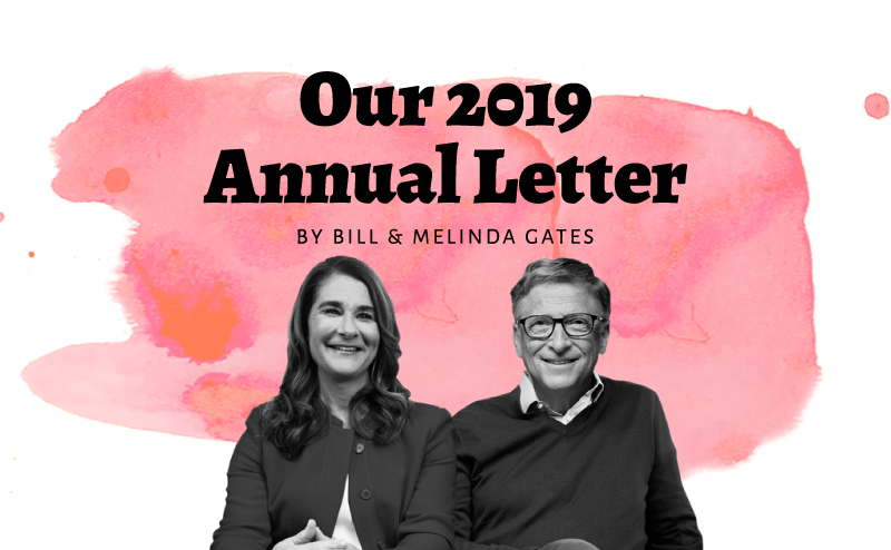 Annual Letter 2019