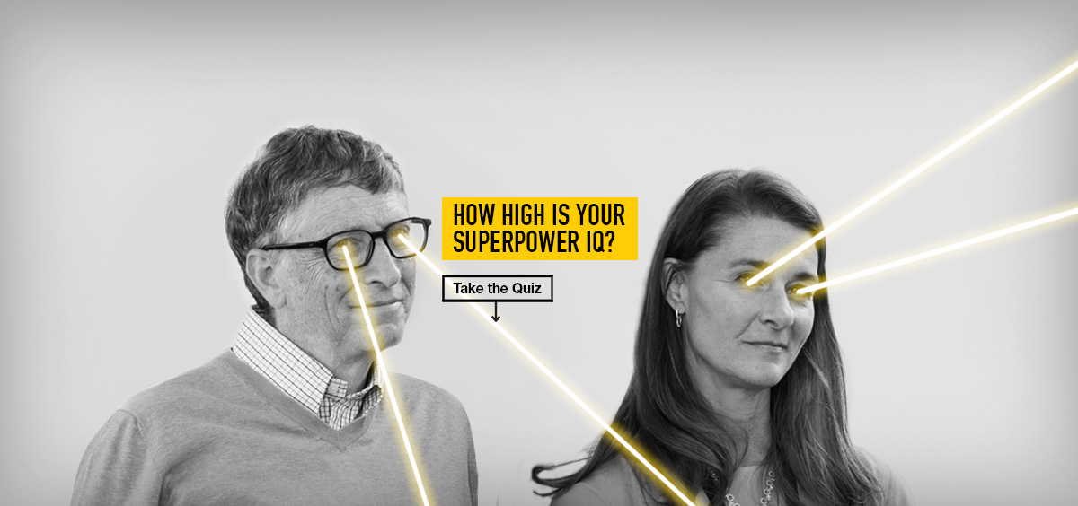 Try This Quiz About Time Energy And Superheroes