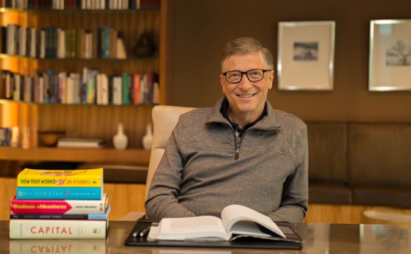 why i m digging deep into alzheimer s bill gates