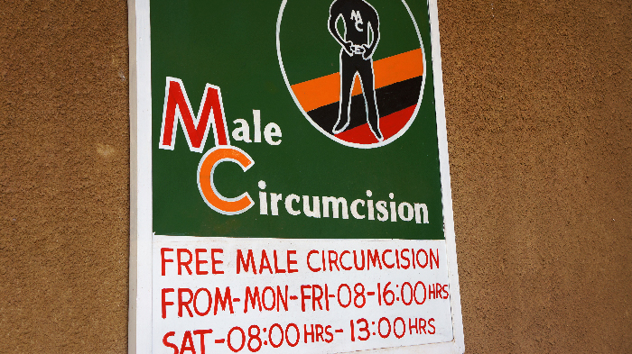 Shang Ring Male Circumcision clinic