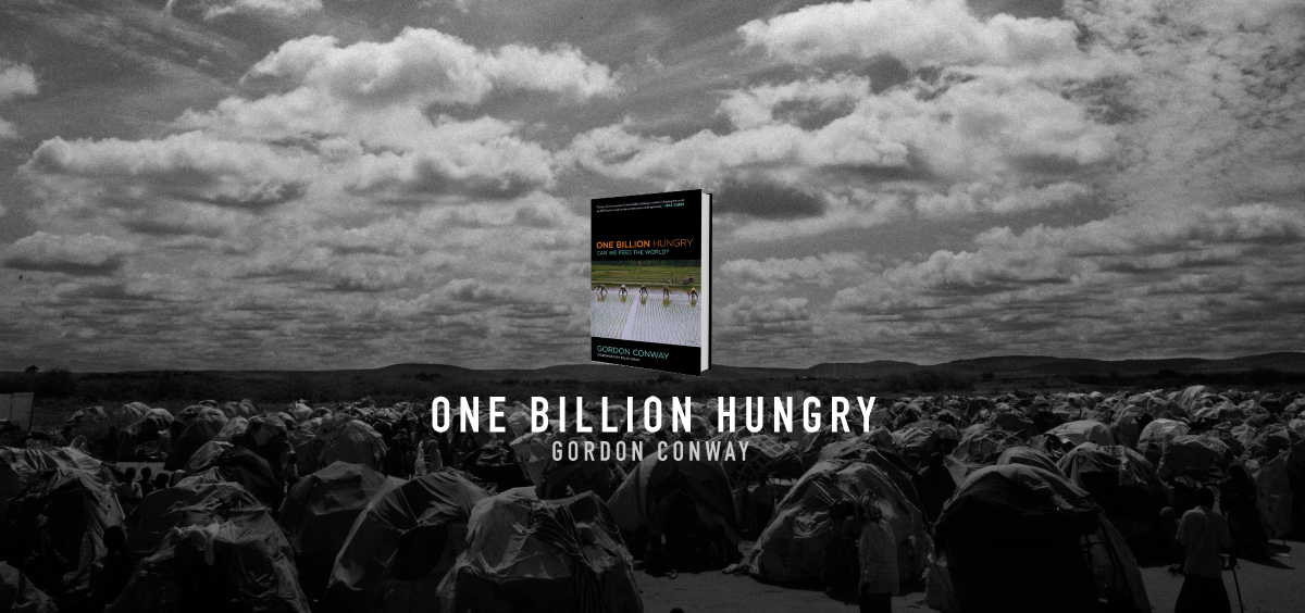world hunger problem and solutions