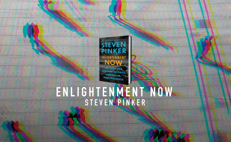 Enlightenment Now book review