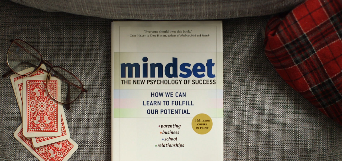 Success new the of mindset dweck pdf psychology carol