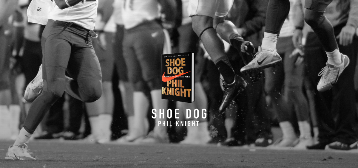 Shoe Dog: A Memoir By The Creator Of NIKE Phil Knight. Budget School materia fenomeno Amateur pueden private PROJECTS