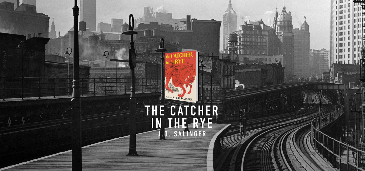 catcher in the rye vs hamlet Find free hamlet questions essays, term papers, research papers, book reports,  essay topics,  the catcher in the rye, by jd salinger, combines a unique style,   shakespeare develops a theme of appearance vs reality where hamlet\'s.