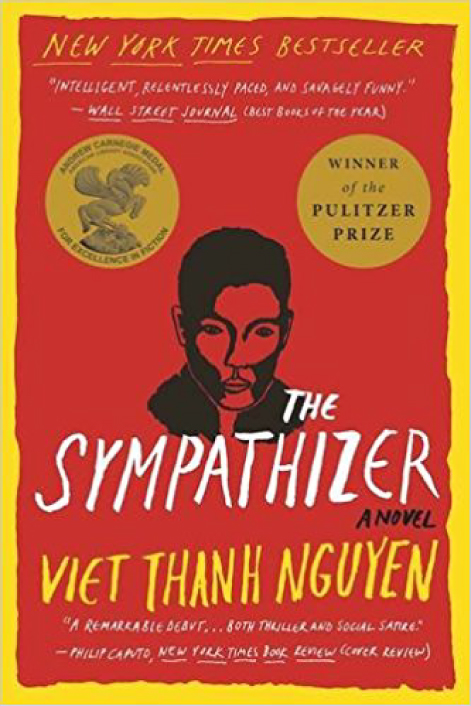 The Sympathizer - Book Review